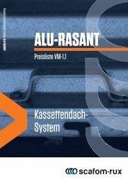 Preisliste - Rux GmbH