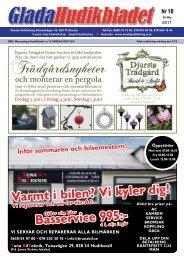 Trädgardsnyheter - Stocka Publishing
