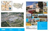 Brochure - Kansas City Area Development Council