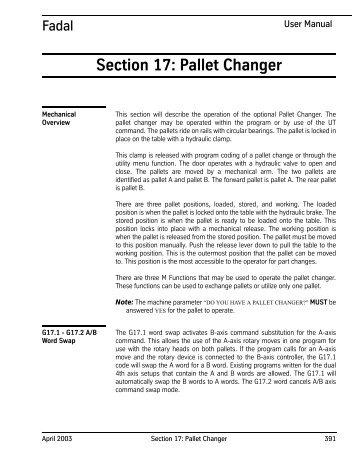 Sect 17-Pallet Changer - FadalCNC.com