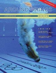 2nd FINA World Aquatics Convention - Around the Rings