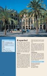 Español - IM education