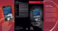 Manual pdf HP iPAQ 212 Enterprise Handheld - Onyougo.com
