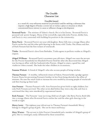 The crucible full text pdf dolapgnetband the crucible full text pdf fandeluxe Images