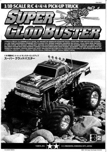 Super blackfoot manual array tamiya super champ manual wheelsacademy info rh yumpu com fandeluxe Image collections