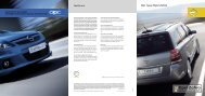 Möglichkeiten = mehr Spaß. Das Flex7 - Opel-Infos.de