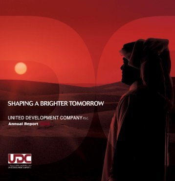 Untitled - United Development Company