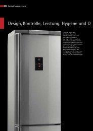 Design, Kontrolle, Leistung, Hygiene und O rdnung. - Onyougo.de