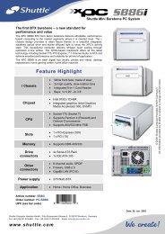 Feature Highlight - Onyougo.com