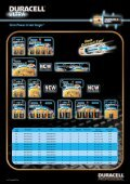 Manual pdf Duracell Ultra Batteries AAA 4 + 4 - Onyougo.com - Page 4