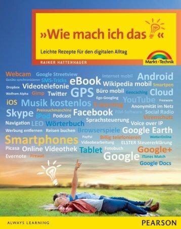 Wie mach ich das? - Pearson Bookshop - Pearson Deutschland