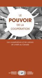 POUVOIR - Canadian Co-operative Association