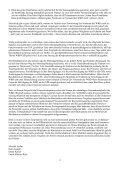 Zur mehrheitlichen Entscheidung der grünen Ratsfraktion für eine ... - Seite 4