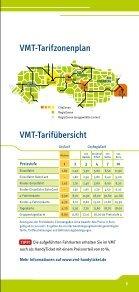 Auf zur Zwiebel! - VMT Verkehrsverbund Mittelthüringen - Seite 5