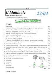 Il-Mattinale-22-aprile-2014