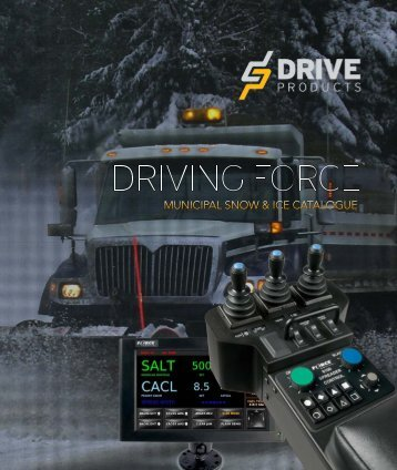 Untitled - Drive Products