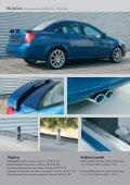 Chevrolet/Daewoo - Irmscher - Seite 2