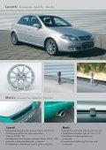 Chevrolet/Daewoo - Irmscher - Seite 3