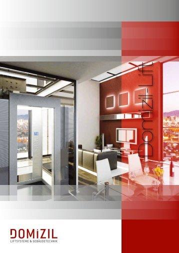 domizil lift - home