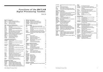Matlab tutorial guide pdf eeg