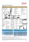 Comfort VVX og GVX - Danfoss Redan A/S - Page 2
