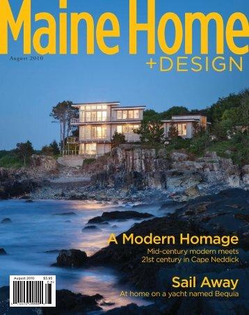 to download the pdf - Chatfield Design