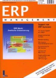 Flexible Geschäftsprozesse versus starre IT-Integrationsarchitekturen