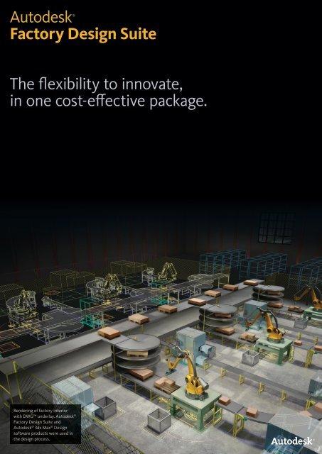 Factory Design Suite Ultimate 2012 Cheap License