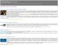 [HRCÜSTRFIDH NETWORK - Circostrada Network