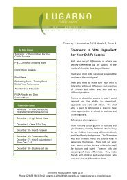 05 Newsletter 5 November 2013 Week 45 [pdf, 352 KB]