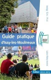 Guide pratique - Issy-les-Moulineaux