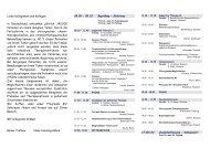 II.Ostseesymposium Onkologie - Hämatologie und Onkologie Rostock