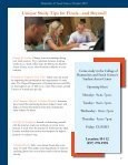 December - College of Humanities and Social Sciences - California ... - Page 2