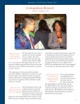 December - College of Humanities and Social Sciences - California ... - Page 5