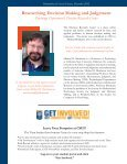 December - College of Humanities and Social Sciences - California ... - Page 7
