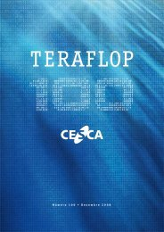 Teraflop 100 - Desembre - cesca