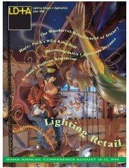 Lightin tail - Illuminating Engineering Society