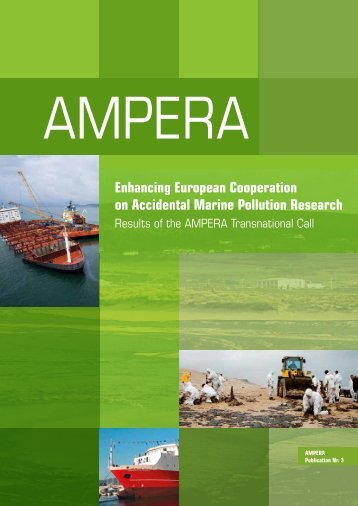 Enhancing European Cooperation on Accidental Marine Pollution ...