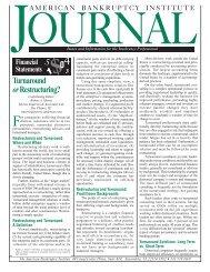 Turnaround or Restructuring.pdf - CRS Turnaround Management
