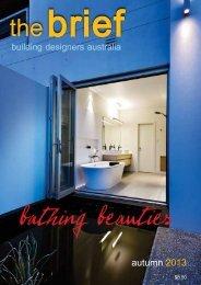 Image - Building Designers Association of Australia