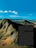 nasce um continente - Revista Pesquisa FAPESP - Page 2