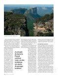 nasce um continente - Revista Pesquisa FAPESP - Page 3