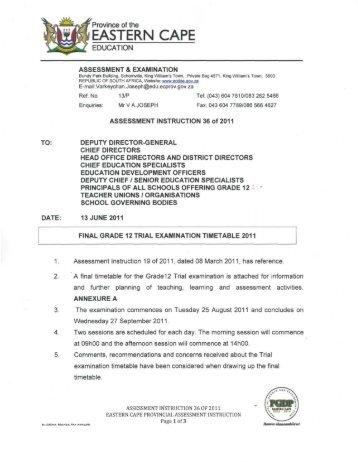cxc timetable free pdf