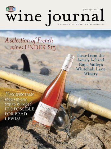 WineJournal