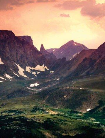 Yellowstone Country - Visit Montana