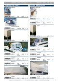 Lisävaruste- hinnasto 2012 - Yamarin - Page 3