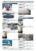 Lisävaruste- hinnasto 2012 - Yamarin - Page 4