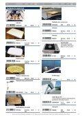 Lisävaruste- hinnasto 2012 - Yamarin - Page 7