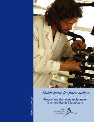 Guide des partenaires - volet CLSC - Centre de réadaptation Lucie ...