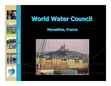 College 1 - World Water Council